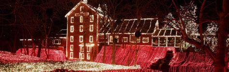 clifton mill christmas lights 2017 best christmas lights around dayton 2017