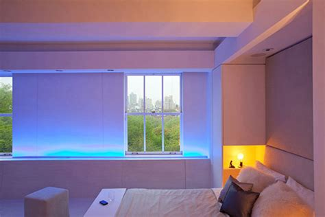 what color light bulb for bedroom tre esempi di a led nel design di interni arredica