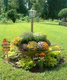 Home Outdoor Decor Fall Garden Decoration Ideas Photograph Fall Yard Decorati