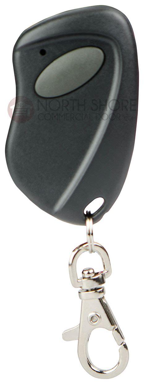 Monarch Garage Door Opener Transmitter Solutions Monarch 295sepc1k Gate Opener Remote