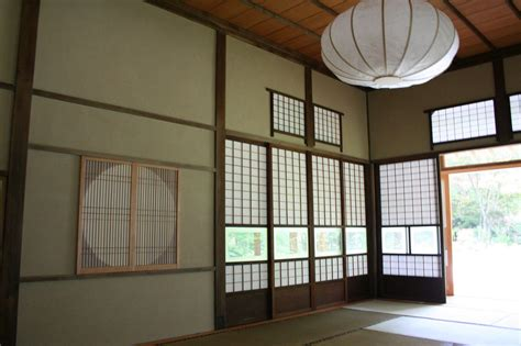 Japanese Walls | bluefield joiners japanese architectural woodworking shoji