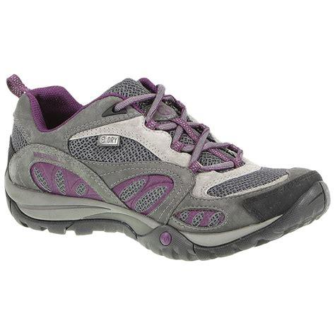 s merrell azura waterproof hiking shoes 617458