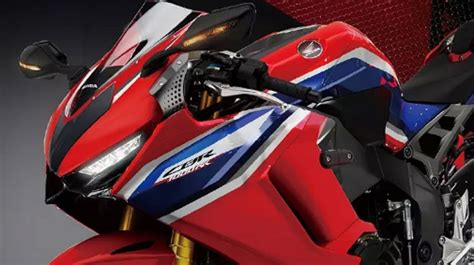 Honda V4 Superbike 2020 by All New Honda Cbr1000rr 2020 บทพ ส จน จ ดย นของทางค าย ใน