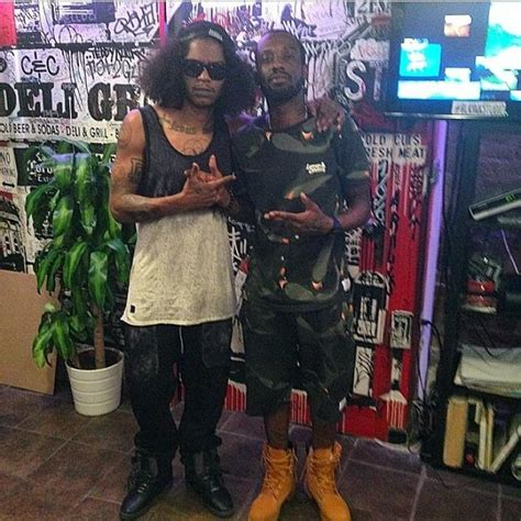ab soul tattoos ab soul pays tribute to alori joh with portrait