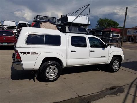 Topper For Toyota Tacoma Toyota Tacoma Are Mx Series Topper Suburban Toppers