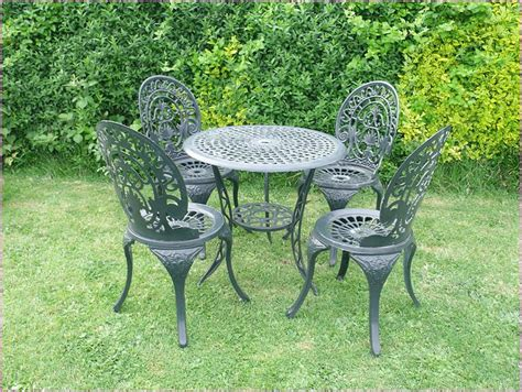 cast iron patio furniture sets houseofaura patio furniture cast iron furniture