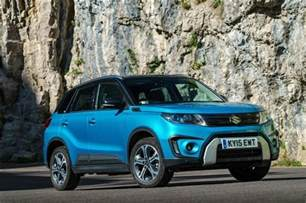Small Suzuki Best Small Economical 4x4s Parkers