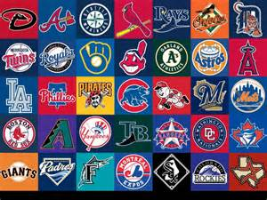mlb team colors how many mlb teams are there