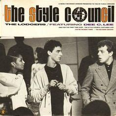 paul weller you re the best thing the style council an 80 s favorite the jam the