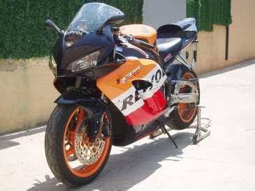 See An Ad Sells Motorbike 1000 Cc Honda Cbr1000rr