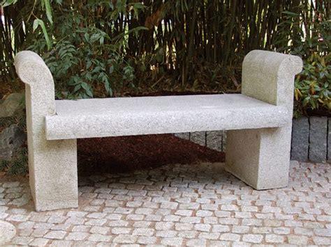 Granit Fensterbã Nke Bestellen by Bank Mit Seitenlehnen Bei Bambus Kultur Kaufen