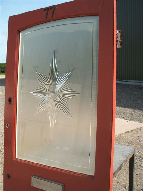 Charles Graham Architectural Antiques And Fireplaces Cut Glass Doors