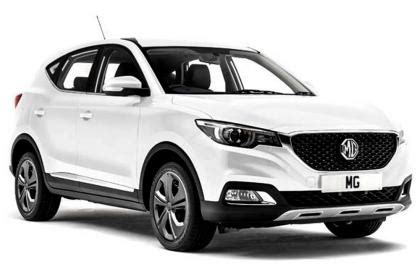 mg zs suv review | carbuyer