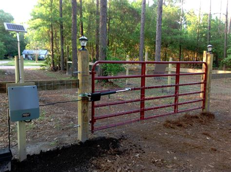 automatic gate openers custom automatic gate installation fort worth electric opening gate contractor southlake and