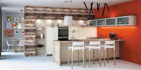 Modèles De Cuisines Contemporaines cuisine contemporaine design bois cagnes sur mer 06