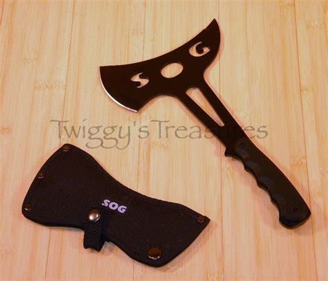 knives and axes sog battle axe throwing knives and axes