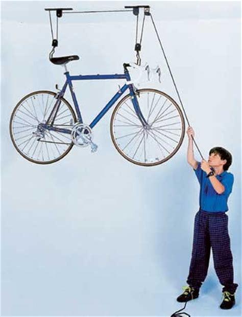 fahrradhalter decke fahrradlift lift decke garage fahrrad hochziehen an die