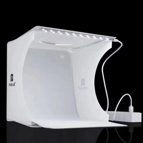 Mini Studio Softbox Portable 60x60x60cm Free Packing folding portable led mini studio photography l box