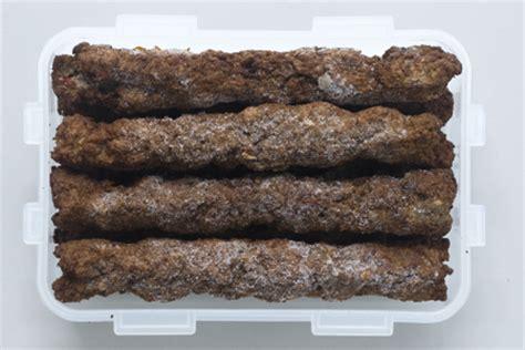 Kebab Frozen seekh kebabs food style august 2009 emel the muslim lifestyle magazine