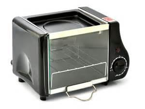 Solar Powered Toaster Crunchy Mini Electric Toaster Oven 220 Watt Power 1 6