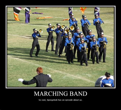 Marching Band Meme - funny marching band memes