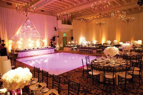 pg ballroom floor plan hotel wedding receptions on california wedding