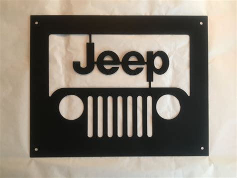 jeep grill silhouette jeep grill silhouette bing images