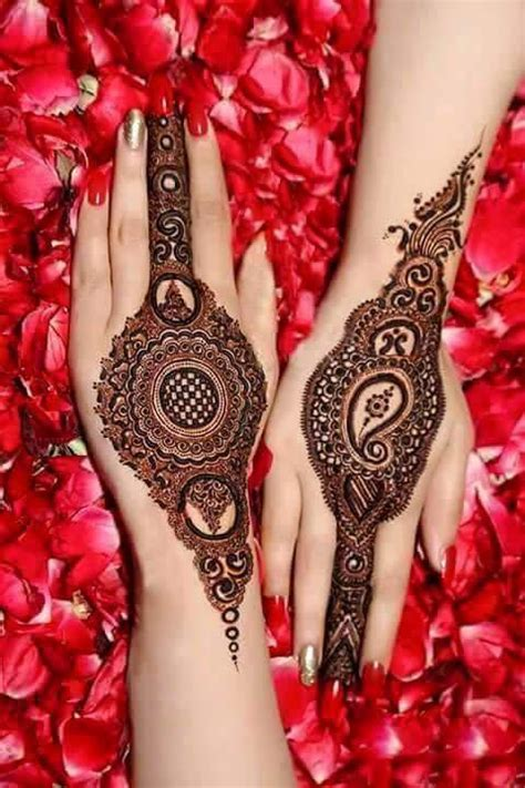 2016 new mehndi designs latest new bridal or dulhan mehndi designs 2016 for full