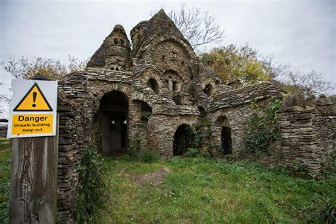 English Cottage Home Plans the hobbit house bradley garrett