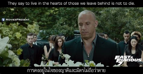 kapan film fast and furious 7 ditayangkan moviesquotes by moviespresent fast and furious 7 เร ว