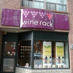 Wine Rack Bathurst And Bloor by Wine Rack King And Bathurst Wine Spirits