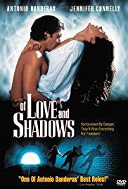 of love and shadows of love and shadows 1994 imdb