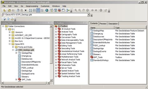 blank layout view arcgis making a geologic map in arcgis 10 x dibiase
