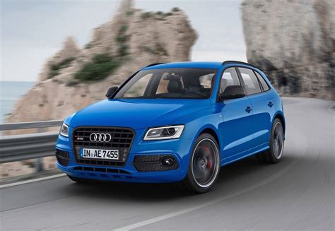 Audi Sq5 2016 by 2016 Audi Sq5 Plus On Sale In Australia From 108 900