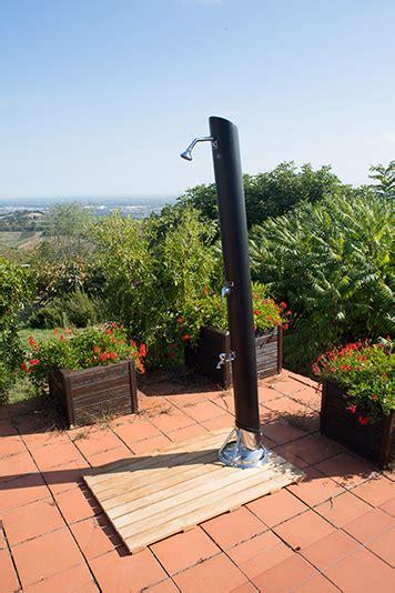 Dusche Wird Nicht Warm by Solar Dusche Warmwasserdusche Polypropylene 38 Liter