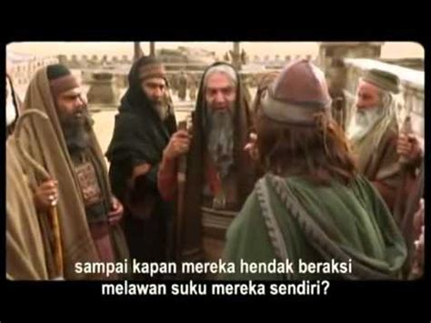 film nabi musa teks bahasa indonesia film kerajaan nabi sulaiman as part 1 2 teks indonesia