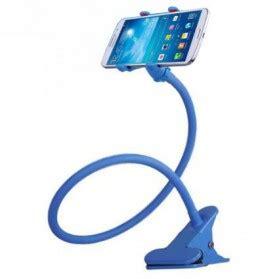 Kualitas Terjamin Weifeng Portable Tripod Stand 4 Section Aluminum lazypod mobile phone monopod tripod 8 1 white