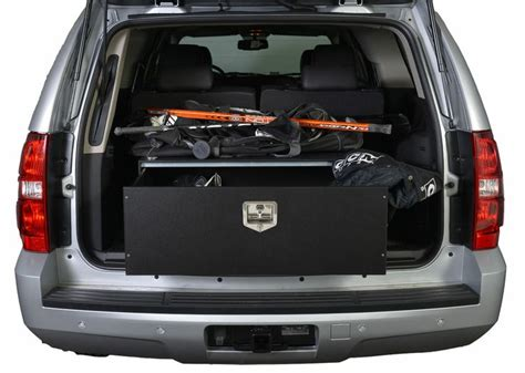 Cargo Drawers For Suv by 48 Best Images About Suv Truck Storage Drawers By