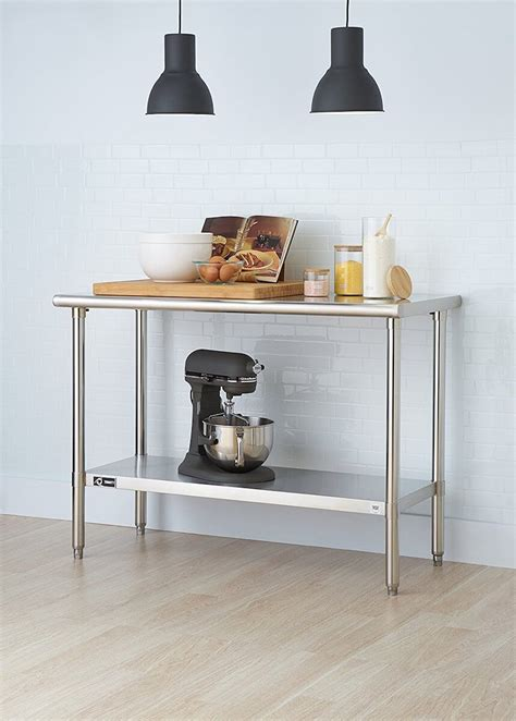 stainless steel topped kitchen islands kitchen islands insteading