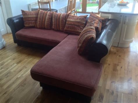 old sofa for sale terracotta sofa for sale used 6 years old perfect