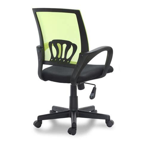 rotelle per sedie ufficio articoli per vidaxl sedia per ufficio in plastica con 5