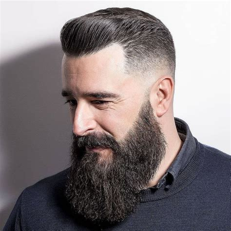 Barber Glasgow Beard | 1000 ideas about barber haircuts on pinterest haircuts
