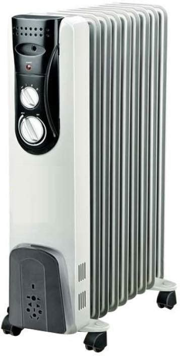 room heaters price in bangalore clairbell ofr1 filled room heater reviews and ratings