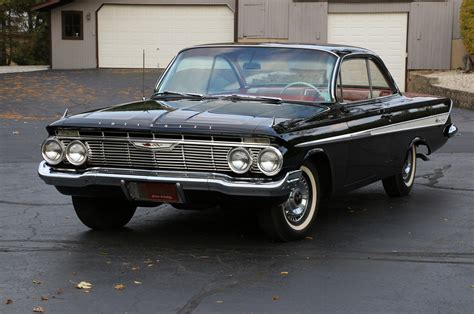 chevi impala top 1961 chevy top wallpapers