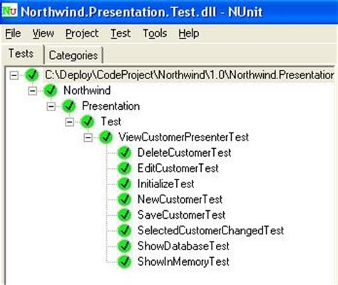 design pattern unit testing how design patterns can help you in developing unit