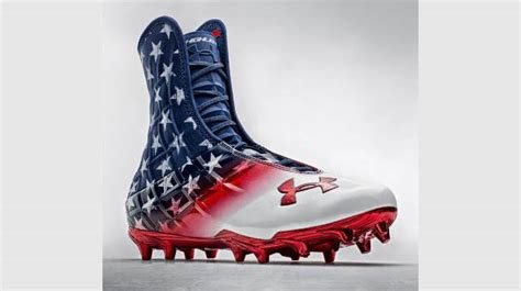 awesome football shoes 10 awesome football cleats to stunt in your turkey