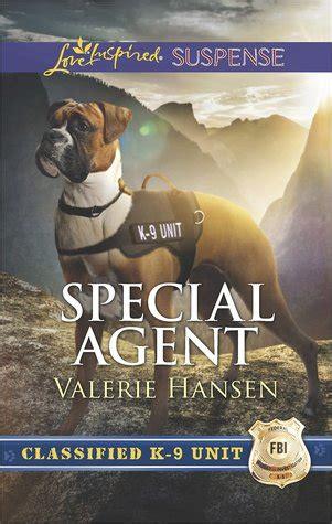special agent classified   unit   valerie hansen