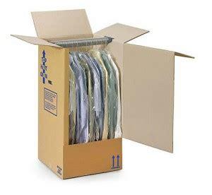 scatole guardaroba come calcolare quante scatole servono per traslocare
