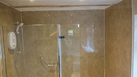 Shower Issues by D Issues