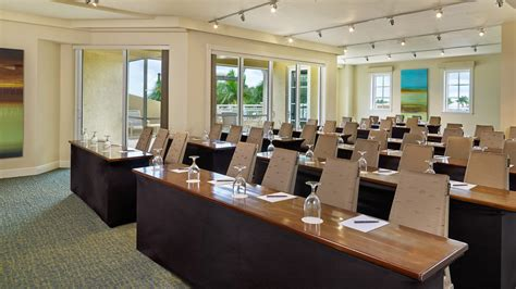 breakout room meeting rooms fort myers the westin cape coral resort